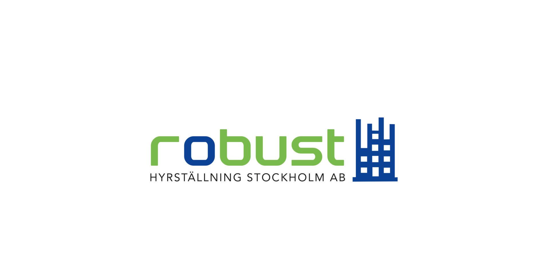 Robust Hyrställning Stockholm AB
