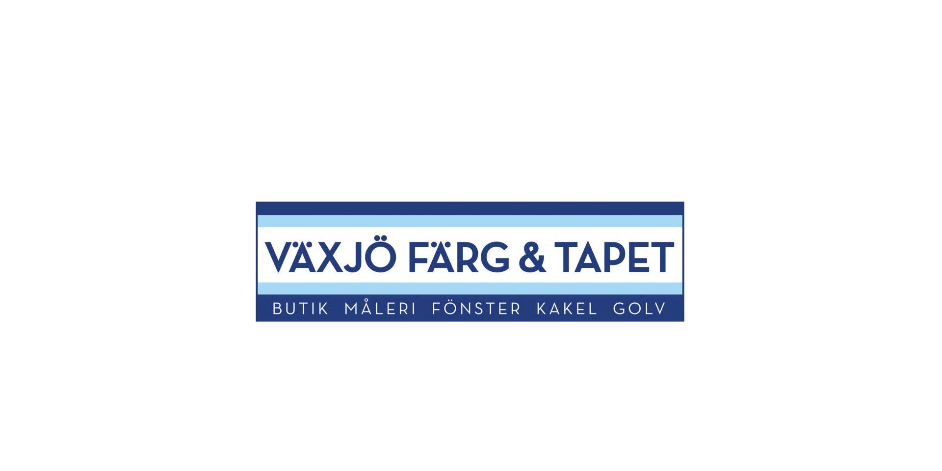Växjö Färg & Tapet AB
